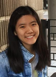 Chenyu Zhang